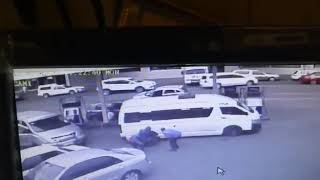 G4S robbery in fordsburg