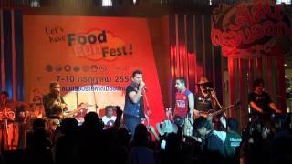 thai superstar BAO WEE at FOOD FUN FEST Pattaya HD 07-07-2011 part 2