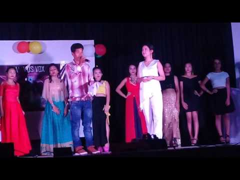 Xxx Mp4 Fashion Show Winner Anchored By Singer Mr G C Debbarma Prizes By Miss Juhili Debbarma 3gp Sex