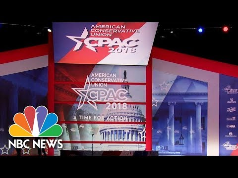 Xxx Mp4 CPAC Conference Speakers Include Mike Pence And Betsy DeVos NBC News 3gp Sex