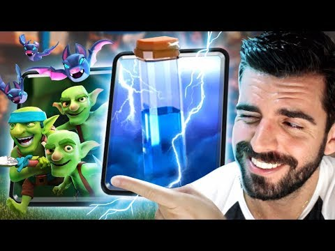 Xxx Mp4 MEU NOVO DECK BAIT NO CLASH ROYALE 3gp Sex