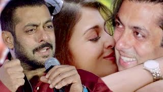 Salman khan Finally READY To KISS Heroine On Screen