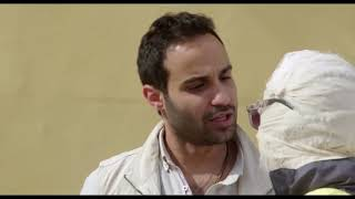 مسلسل ريح المدام - شوفت معركة توحيد القطرين في الإعادة في حصاد الأسبوع مع مدحت شلبي