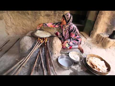 Omani Women Cooking Bait Al Zufair Museum