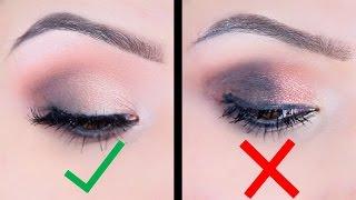 Eyeshadow Tutorial | Eyeshadow Dos & Donts
