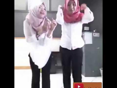 PPAP Lucah Wanita Melayu Bertudung