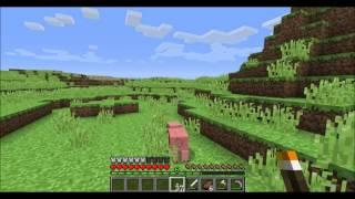 Minecraft Tornado Mod Survival Part 31
