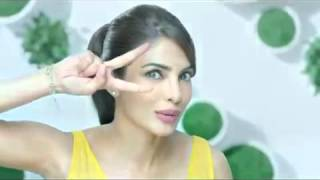 Garnier Light Fairness Moisturiser new Tv Ad  (Priyanka Chopra)
