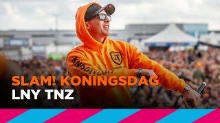 LNY TNZ (Full live-set) | SLAM! Koningsdag 2017