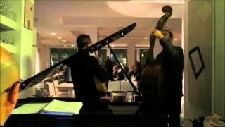 Cifariello /Andreucci/Losavio Jazz trio