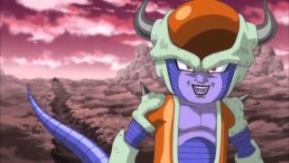 dragon boll z hd - español latino - bardock el primer super saiyayin