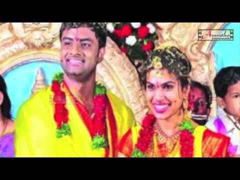 Singer Hemachandra and Sravana Bhargavi Marriage Unsean pics