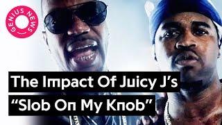 "A$AP Ferg, G-Eazy & The Impact Of Juicy J's ""Slob On My Knob"" | Genius News"