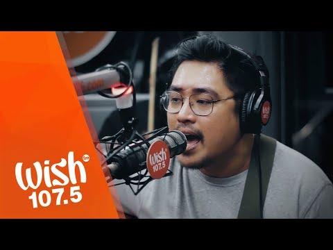 """Xxx Mp4 December Avenue Performs """"Sa Ngalan Ng Pag Ibig LIVE On Wish 107 5 Bus 3gp Sex"""
