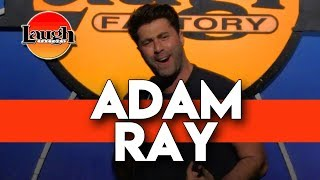 Adam Ray | Global Warming | Stand Up Comedy