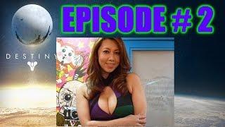 Destiny Online - Pornstar Of The Week - YUMI KAZAMA ASIAN BEAST - Episode 2
