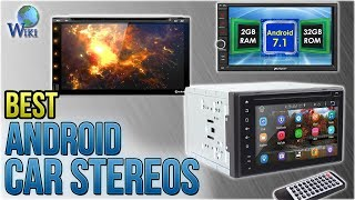 10 Best Android Car Stereos 2018
