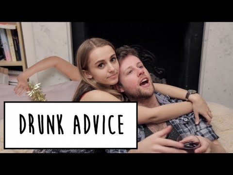 Xxx Mp4 DRUNK ADVICE WITH DANIEL J LAYTON Hannah Witton 3gp Sex