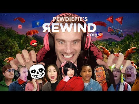 Xxx Mp4 YouTube Rewind 2018 But It S Actually Good 3gp Sex
