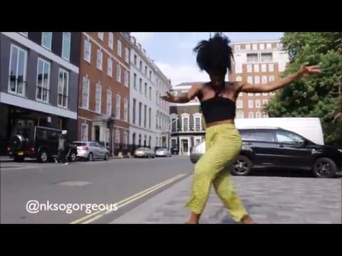 KaySo x Kwesi Arthur - Dumb | JustMeNk | London