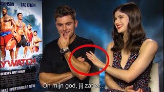 Zac Efron Can