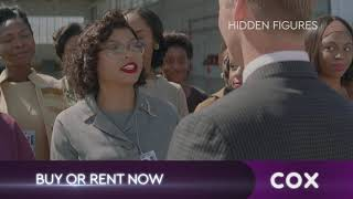 Cox Communications | Black History Month New Movies On Demand