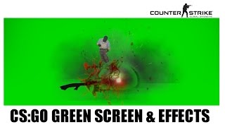GREEN SCREEN GRENADE EXPLOSION | Green Screen Effects Video Clips