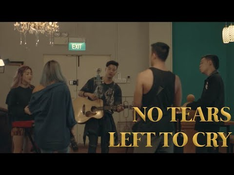 Download No Tears Left To Cry - Ariana Grande (The Sam Willows cover) free