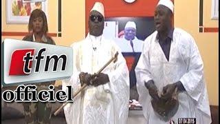 Kouthia Show - Yaya Jammeh  - 07 Avril 2015