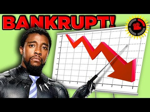 Film Theory Black Panther s Economic CRISIS