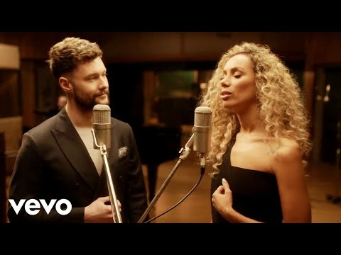 Xxx Mp4 Calum Scott Leona Lewis You Are The Reason Duet Version 3gp Sex