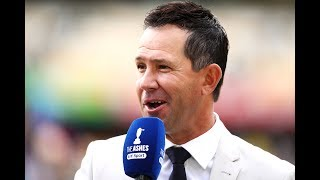 Ricky Ponting Masterclass: The art of batting | The Ashes on BT Sport