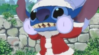 Stitch! Season 2 Episode 9 We Wish You a Washy Christmas   Watch cartoons online, Watch anime online