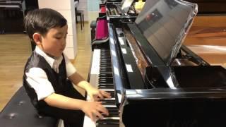 Lk Giáng Sinh | Christmas Medley by Evan Le