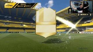 LEYENDA Y 20 CAMINANTES ... EL MEJOR PACK OPENING DE FIFA 17 !!!