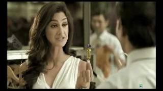 Cadbury Eclairs New ad: Salesman