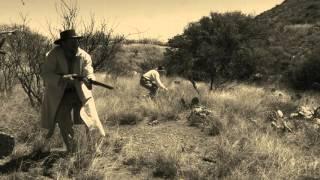 How Wyatt Earp Murdered Curly Bill Brocious?