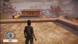 State of Decay Review Commentary