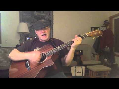 Xxx Mp4 44b America Simon Amp Garfunkel Vocal And Acoustic Guitar Cover With Chords 3gp Sex