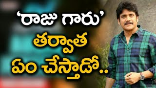 Nagarjuna And Son's Upcoming Movies | Akhil New Movie 2017 |Filmjalsa