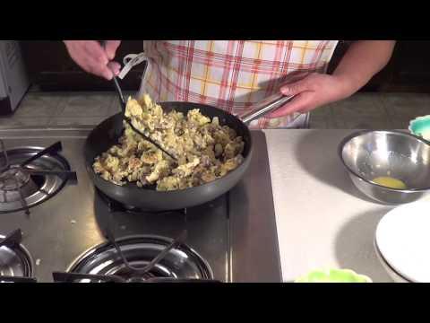 Mexican Breakfast Burrito Recipe