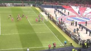 DFB-Pokal-Finale 2008 - Bayern vs. Dortmund
