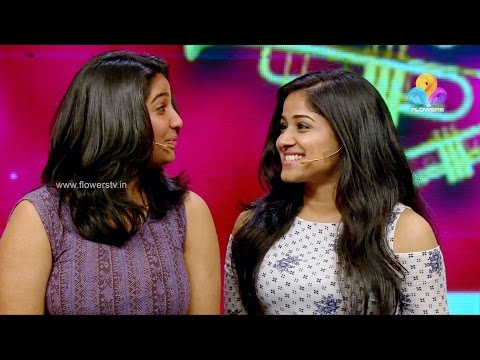 Xxx Mp4 Comedy Super Nite 2 With Chandini And Karthika Part01│Flowers│CSN 216 3gp Sex