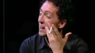 Gad Elmaleh - La cigarette