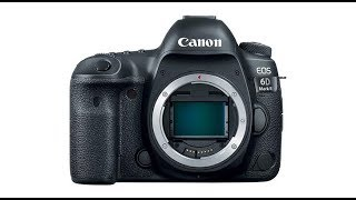 Canon 6D Mark ii 4k Bust or Lust