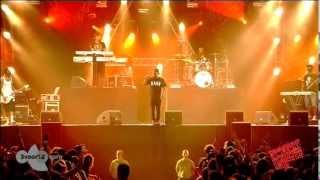 Lowlands 2013 - Kendrick Lamar - Bitch, Don't Kill My Vibe