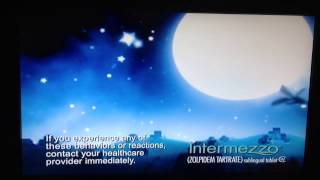 Intermezzo Side-Effects