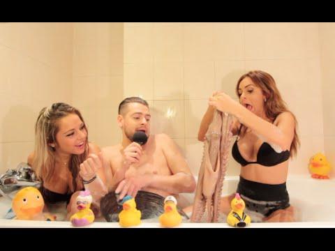 Xxx Mp4 Maddy Et Fidji Friends Trip 2 Dans Le Bain De Jeremstar INTERVIEW 3gp Sex