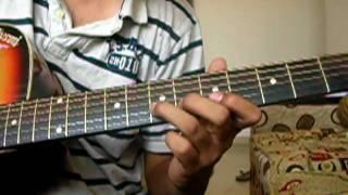 Te Amo - Dum Maro Dum - Guitar Lesson (Tabs Included) - NJNE