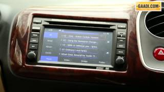 Honda Mobilio Interior Review